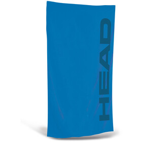 Head Sport Microfiber Towel 150x75cm light blue